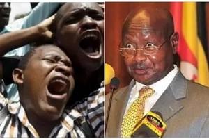 Kenyans lead other Africans in roasting Ugandan President Museveni