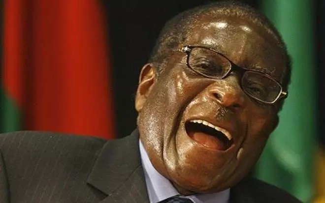 "19 ridiculous ""MUGABE QUOTES"" about relationships"