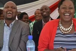 Mambo 8 unayopaswa kujua kuhusu Moses Kuria