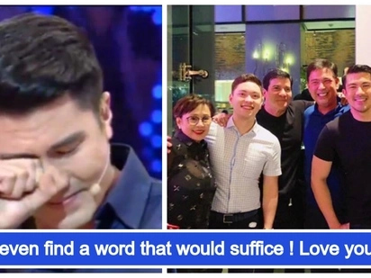 Luis Manzano gets emotional, thanks GF Jessy Mendiola for the surprise Birthday party