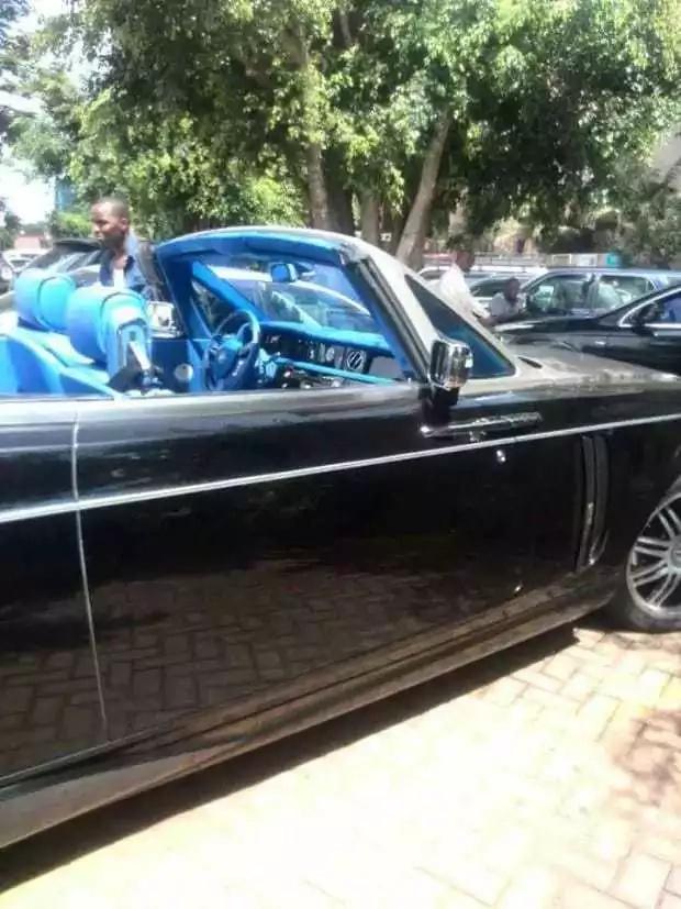 Haya ndio magari (Mashangingi) 10 ya bei kali zaidi Kenya na wanaoyamiliki (Picha)