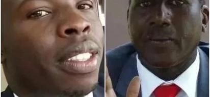 Gavana wa Jubilee apiga kalamu 1,200 baada ya kushindwa uteuzi