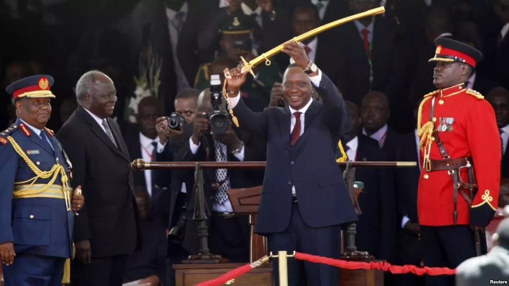 20 presidents confirm attendance during Uhuru's swearing in - Govt