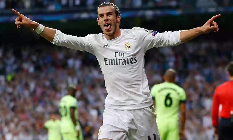 Real Madrid v Atletico Madrid in Uefa final