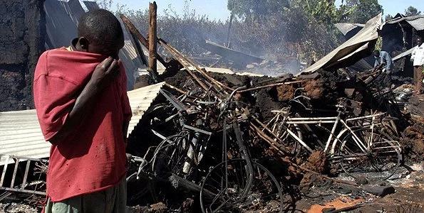 Injuries in Rift Valley as communities fight despite William Ruto's plea