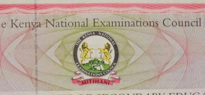 I got a clean C in KCSE but it was 10 times sweeter than the current As