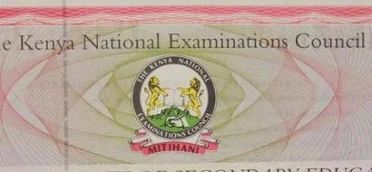 Kutana naye mwanariadha wa miaka 41 ambaye anajiandaa kwa mtihani wa KCSE