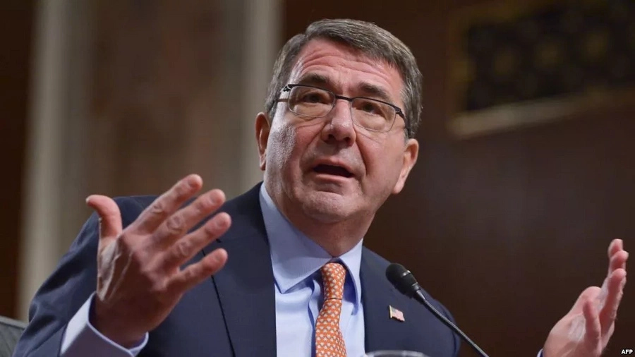 Defense Secretary Carter believes US-Philippines relationship is stable