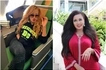 Nigerians tear Vera Sidika apart after attacking boyfriend