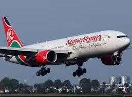 The day Kenya Airways plane crashed killing 169 passengers