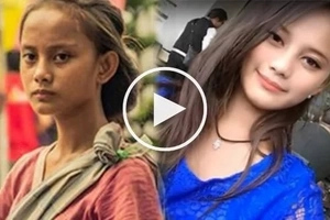The once shy 'Badjao Girl' Rita Gaviola has transformed into a stunning young lady. She's a must-see!