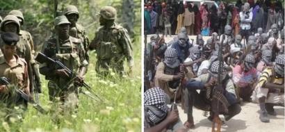Makabiliano makali kati ya maafisa wa polisi na al-Shabaab yawaacha maafisa kadha wakiwa wamekufa