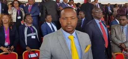 Jubilee MP denies court has nullified his win