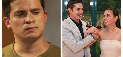 Actor Cogie Domingo got arrested by the PDEA in buy-bust operation! His wife Ria Sacasas was also taken into police custody