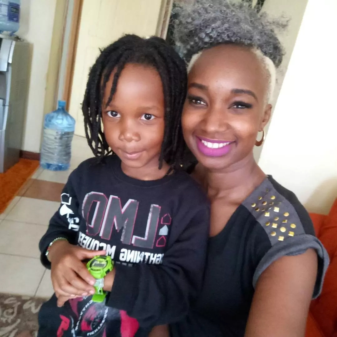 Talia Oyando Husband and Their Family Life: Biography, Career and Personal Information