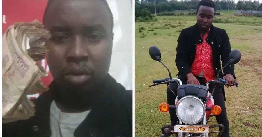 Son of a local politician shocks Kenyans after boasting of having slept with an 10-year-old