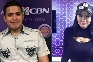 Cogie Domingo on being a dad and a husband, comments on Keeana Reeve's claims