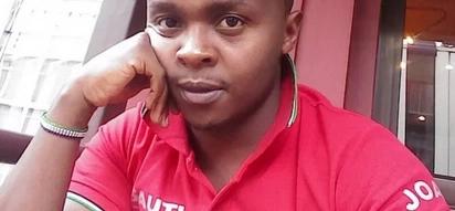 Ripota wa K24 anayedaiwa kuvunja ndoa ya mwanahabari mwenzake (picha)