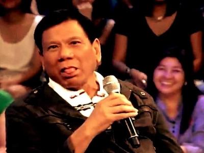 10 instances we want to question Duterte's mental health