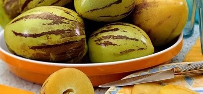 Amazing benefits of pepino melon you should know