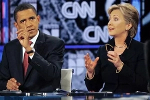 The Moment When Hillary Clinton Spread 'Negative' News About Obama Being A Muslim