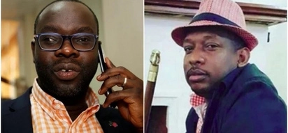 ODM MP jumps to the defence of Nairobi Governor Mike Sonko over poor state of city school