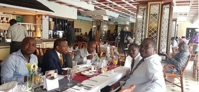 Revealed: Details of the Sonko-Kidero meeting months after exchanging BLOWS