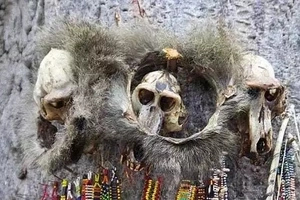 Kenyan politician now working with a witch doctor ahead of 2017