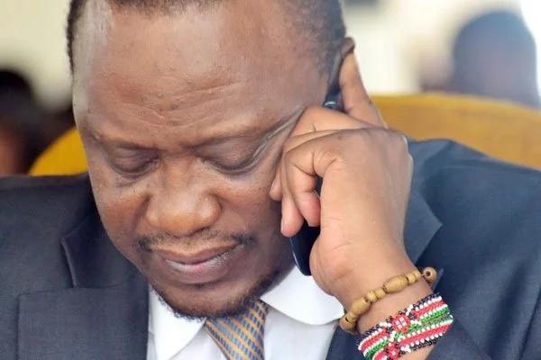 Frustrated Kenyan writes this extremely emotional letter to Uhuru Kenyatta