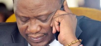 Ni ukweli, serikali ya Jubilee haijatekeleza ahadi zote- Uhuru