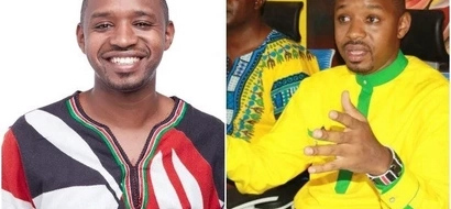 Why Starehe MP aspirant Boniface Mwangi has promised to forfeit bodyguards once elected into office
