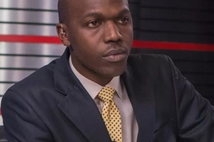 Larry Madowo speaks up for the first time after getting fired from Nation FM