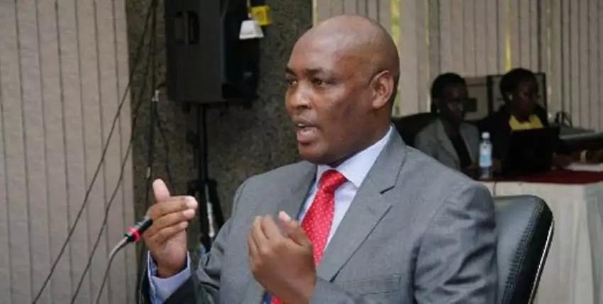 Uhuru fires Director of Criminal Investigation, Ndegwa Muhoro