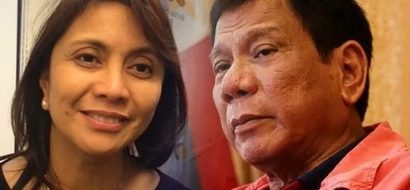 Leni to Rody: Take care, PH needs you
