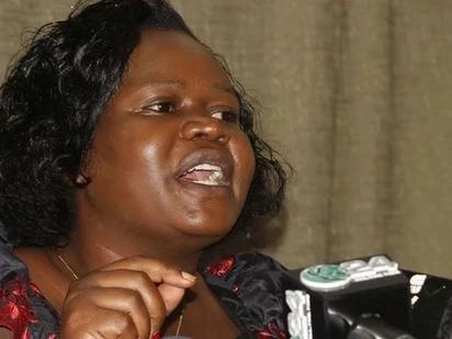 Gladys Wanga awataka maafisa wa polisi kumfyatua na risasi wakati wa majibizano