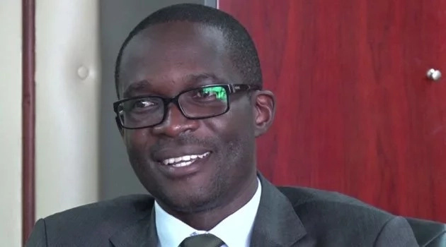 The real truth about the rumour that Ezra Chiloba is married to the Kenyatta family