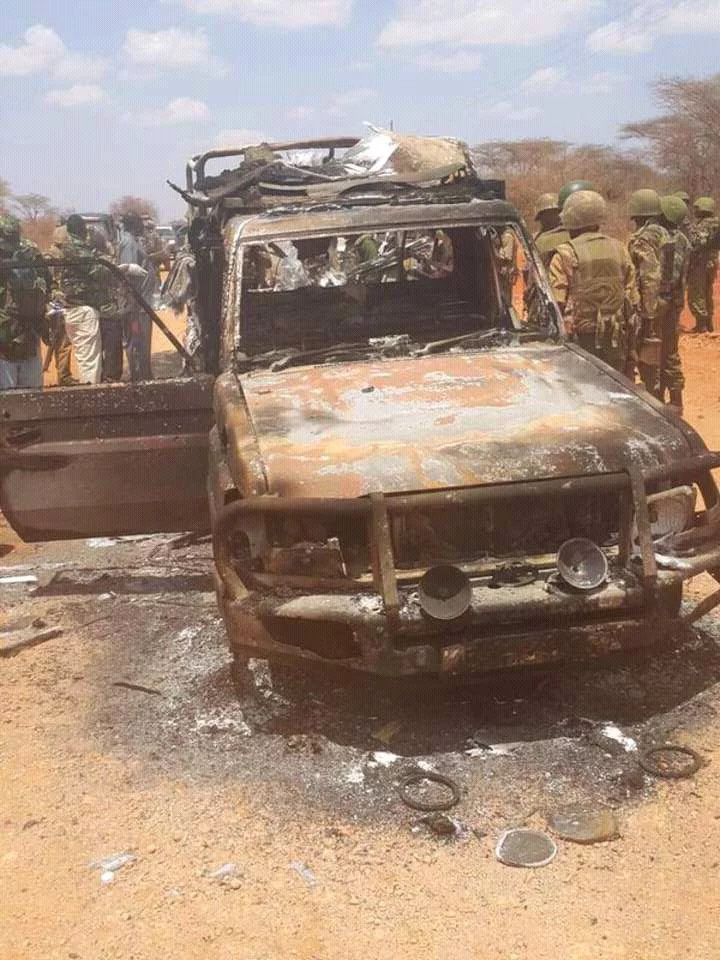 Tension in Mandera after al-Shabaab attack