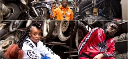 Butan Wear went international but stayed Proudly South African