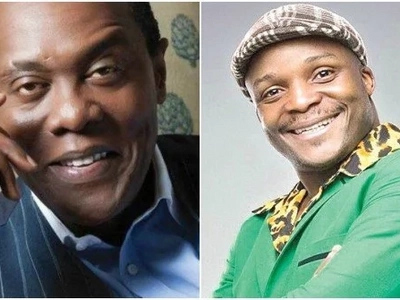 Jalang'o and Jeff Koinange 'announce' their new radio show (video)