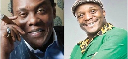 Finally Jeff Koinange and Jalang'o have a show together and here is INDISPUTABLE proof (video)