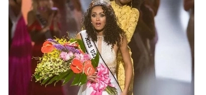 """""""Back to Back, Queen to Queen. DC Is Your #MissUSA2017"""""""
