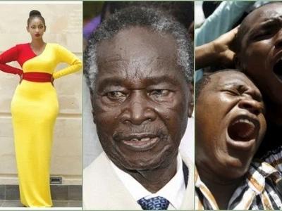 Nicholas Biwott hakukipenda kipindi cha Citizen TV cha Tahidi High, mwanamke aliyemjua aeleza