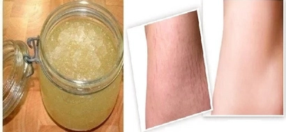 This Homemade Body Scrub Will Help You Get Rid Of Cellulite and Stretch Marks