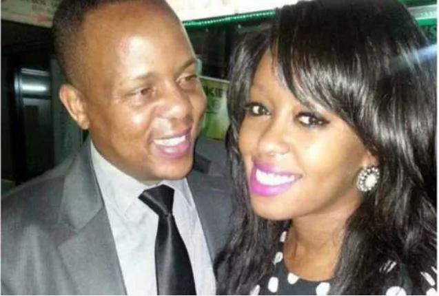 Lilian Muli atangaza kitendawili cha jinsia ya mwanawe