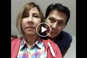 Tirso Cruz III wins the Internet with his hilarious version of 'Nung Ako'y Bata Pa' with wife Lynn