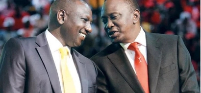 Uhuru, Ruto decline opportunity to become 'dictators'
