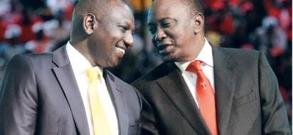 Ofisi za Rais Kenyatta na William Ruto zaongoza katika ufisadi Kenya
