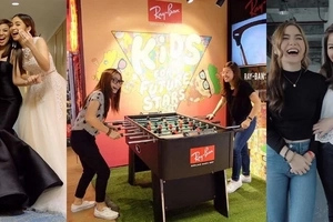Beshie goals! Miles Ocampo and Sharlene San Pedro's friendship goes beyond showbiz