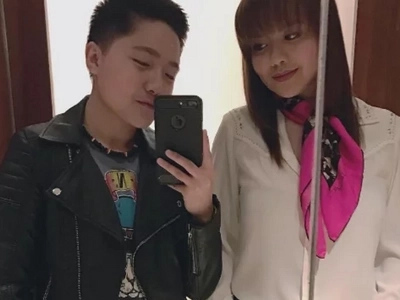 Ang tibay! Charice proudly posts short and sweet message for Alyssa Quijano