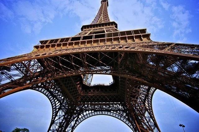 Torre Eiffel está cerrada el día de hoy por disturbios de la Eurocopa